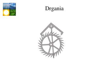 Drgania
