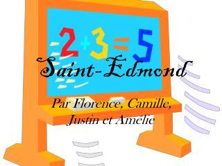 Saint-Edmond