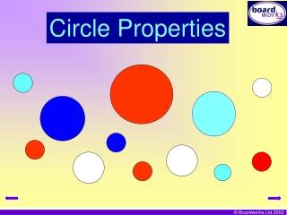 Sec. 12   4  Measures  Segment Lengths in Circles