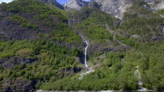 Norway Theme
