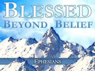 Ephesians 2:14-18
