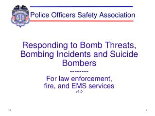 Police Officers Safety Association