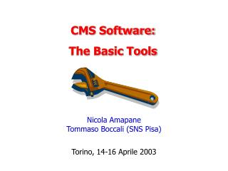 CMS Software: The Basic Tools
