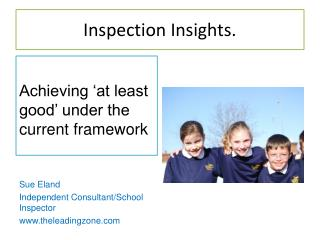 Inspection Insights.