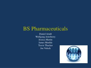 BS Pharmaceuticals