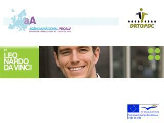 -    Mobilidade de Pessoas para Formação Profissional Inicial - FPI