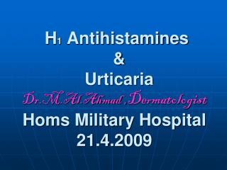 Mepyramine  The first effective and  safe        antihistamine.