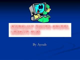 By Ayoub
