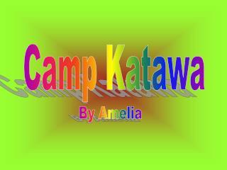 Camp Katawa