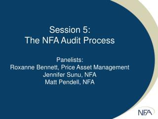 Risk-Based Audit Selection