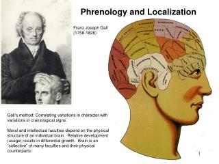 Phrenology and Localization
