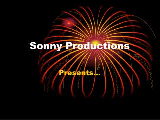 Sonny Productions