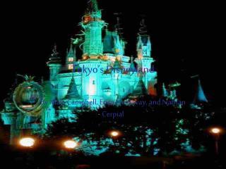 Tokyo's Disneyland