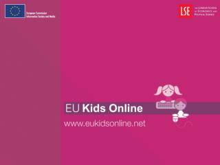 A Comparative Analysis of European Media Coverage of Children and the Internet