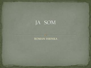 JA   SOM