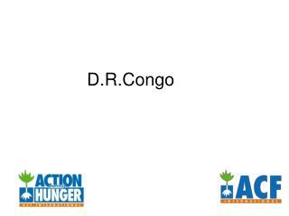 D.R.Congo