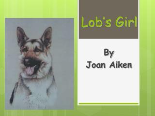 Lob�s Girl