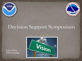Decision Support Symposium