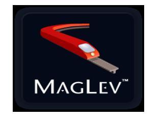 Maglev Train Project