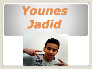 Younes Jadid