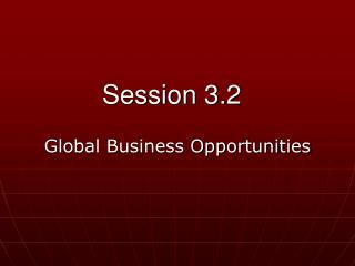 Session 3.2
