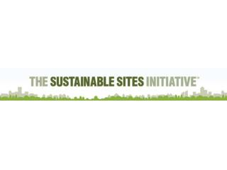 Introduction to the Sustainable Sites Initiative