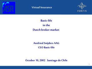 Virtual Insurance