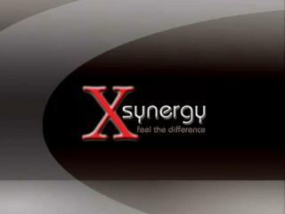 The X - Factor Strives to source for or develop unique ideas to help companies stand out