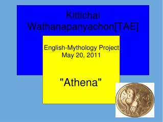 Kittichai Wathanapanyachon[TAE]