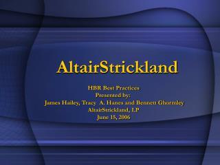 AltairStrickland
