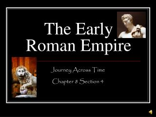 The Early Roman Empire