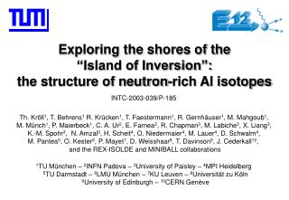 "Exploring the shores of the  ""Island of Inversion"":  the structure of neutron-rich Al isotopes"