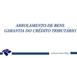 Adriana Gomes Rêgo