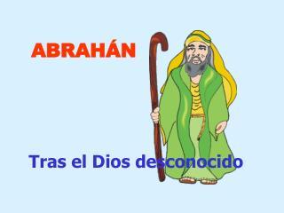 ABRAH�N