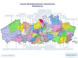 Lokale Multidisciplinaire Netwerken Vlaanderen