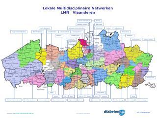 Lokale Multidisciplinaire Netwerken   LMN   Vlaanderen