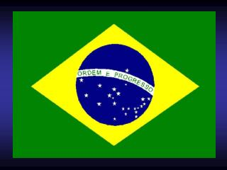 Brazil's  Population Density