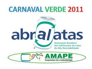 CARNAVAL  VERDE  2011