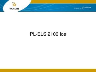 PL-ELS 2100 Ice