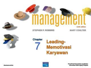 Leading-MemotivasiKaryawan