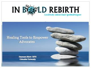Healing Tools to Empower Advocates