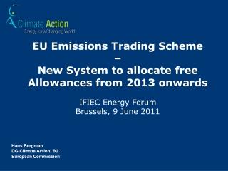 EU Emissions Trading
