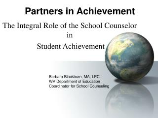Partners in Achievement