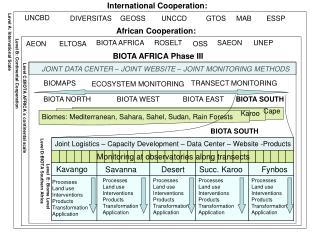 BIOTA AFRICA Phase III