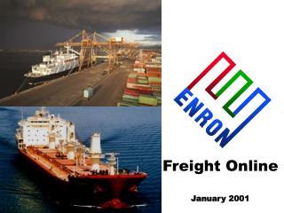 Freight Online