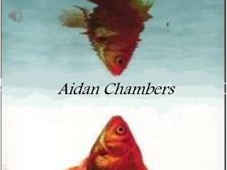 Aidan Chambers
