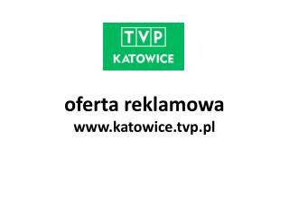 oferta reklamowa  katowicep.pl
