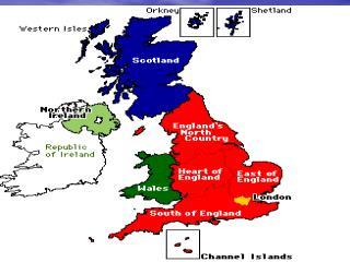 Pre-Anglo-Saxon Period (55 B.C. – 410 A.D.)