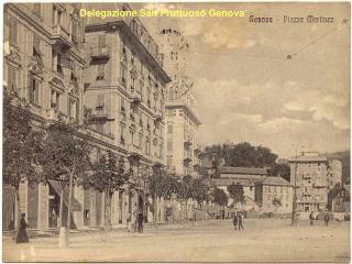 Delegazione San Fruttuoso Genova