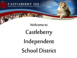 Welcome to Castleberry Independent School District